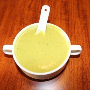 Dall Soup